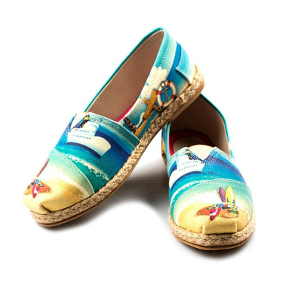Summer Ballerinas Shoes TMH2204