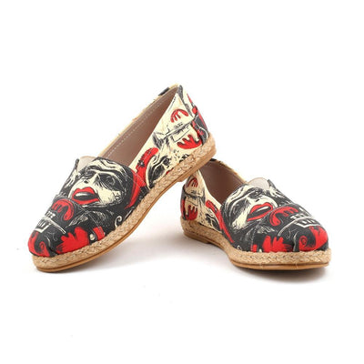 Jazz Ballerinas Shoes TMH2207