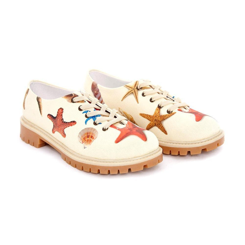 Starfish Oxford Shoes TMK5508
