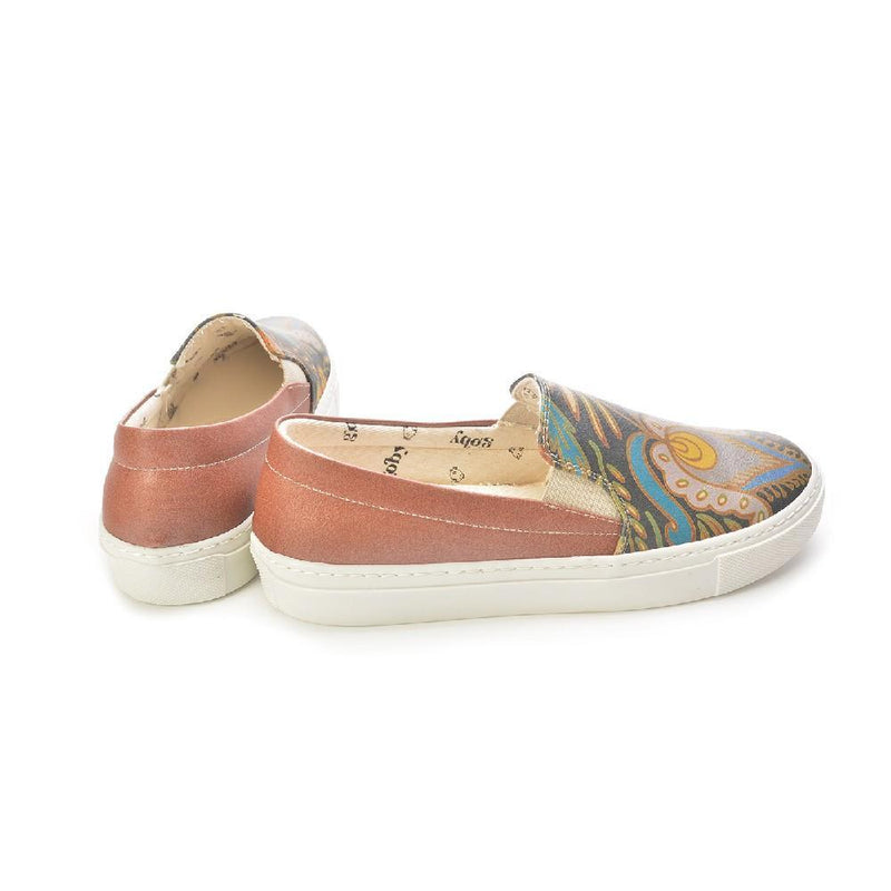Slip on Sneakers Shoes VN4072