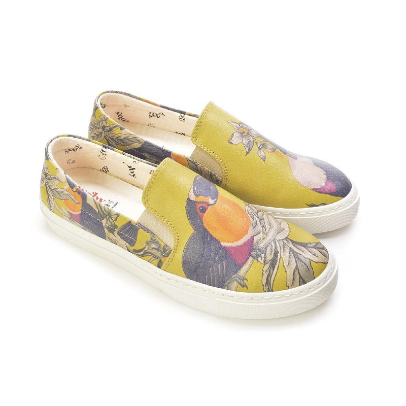 Slip on Sneakers Shoes VN4073