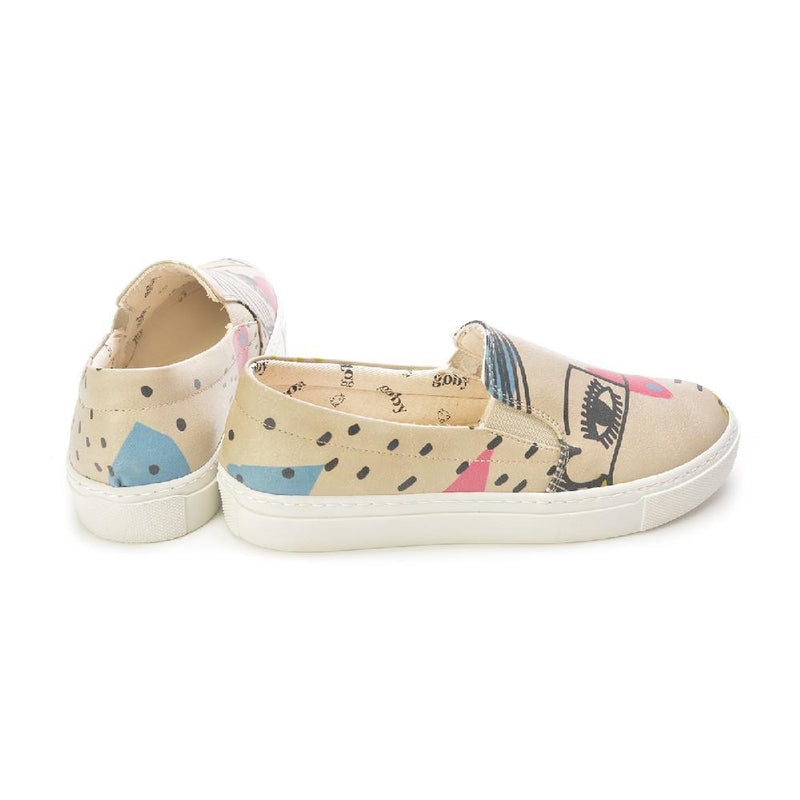 Slip on Sneakers Shoes VN4074