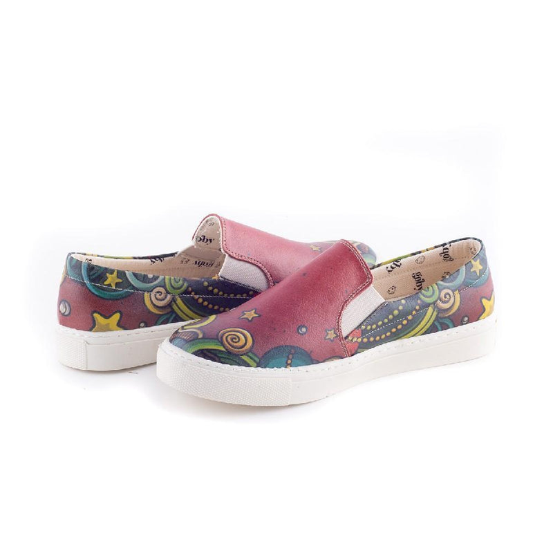 Slip on Sneakers Shoes VN4075