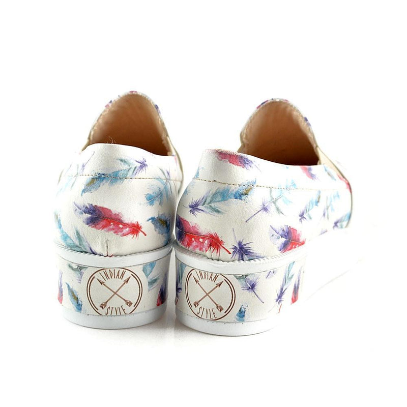 Slip on Sneakers Shoes VN4226