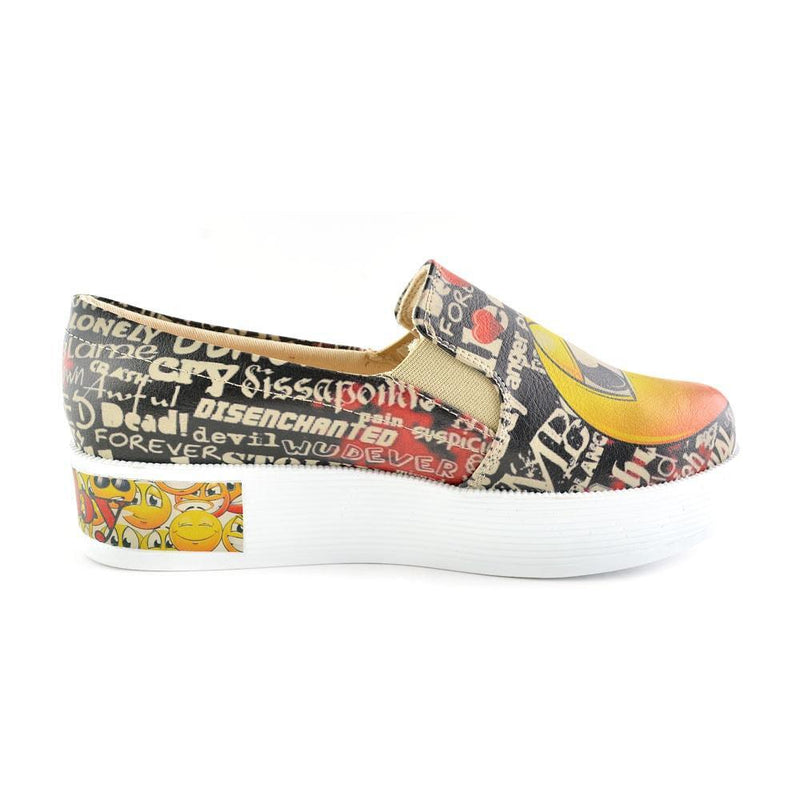 Slip on Sneakers Shoes VN4232