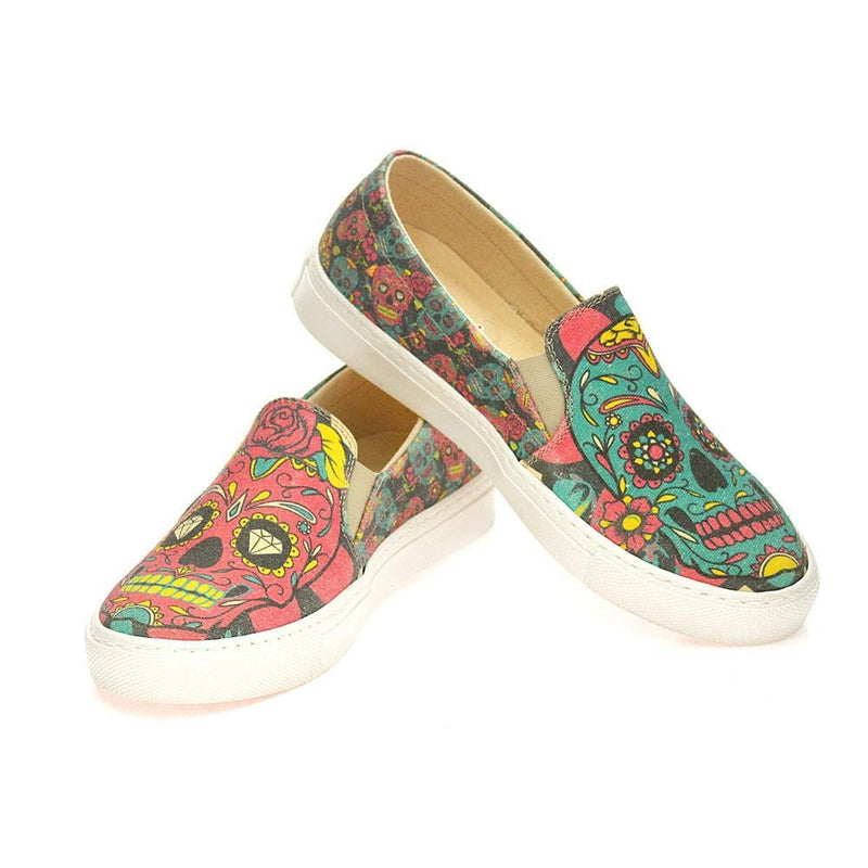 Slip on Sneakers Shoes VN4412