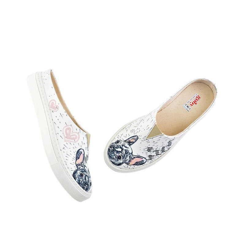 Slip on Sneakers Slipper VNT101