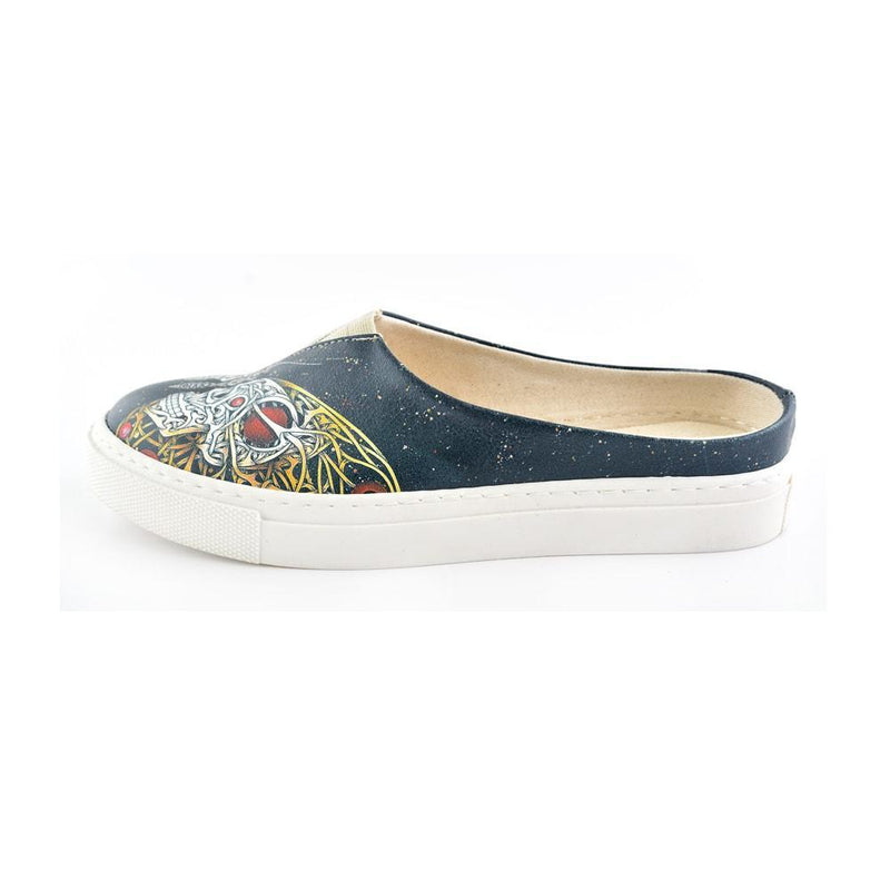 Slip on Sneakers Slipper VNT103