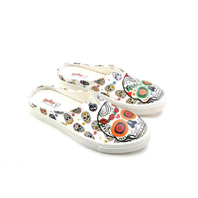 Slip on Sneakers Slipper VNT108