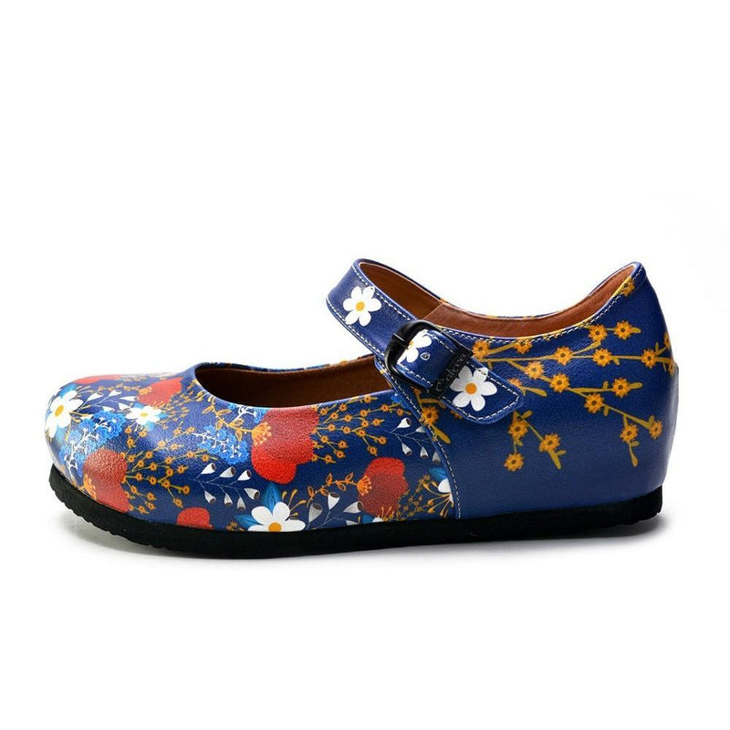 Ballerinas Shoes WGBL207