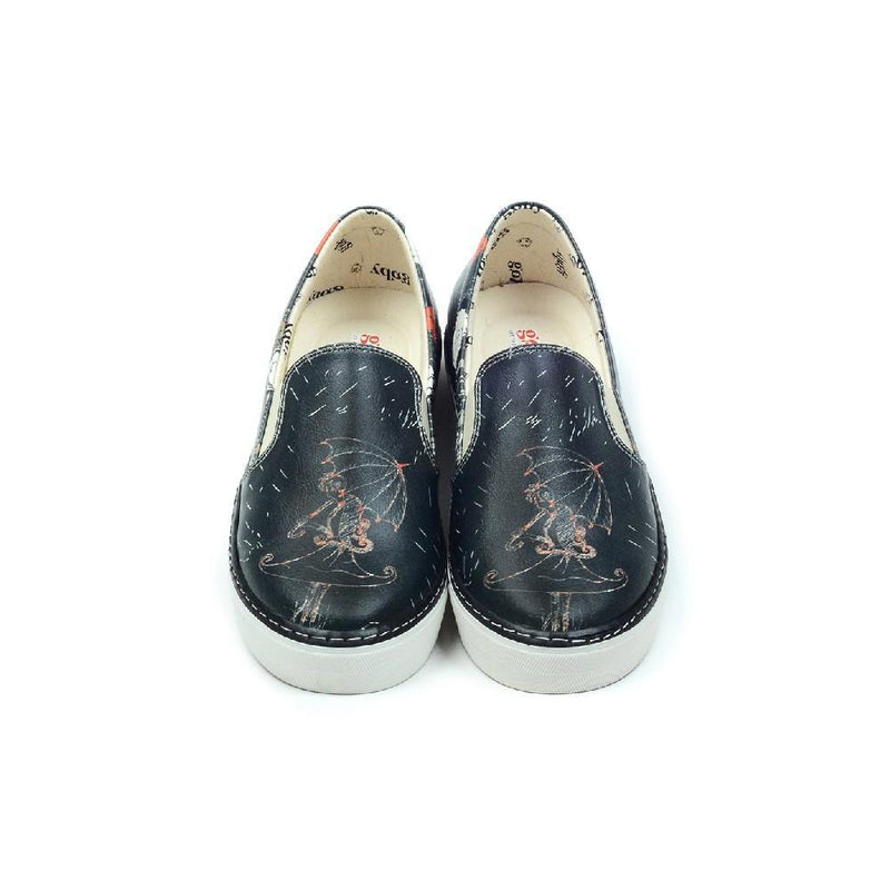 Slip on Sneakers Shoes WGVN4015