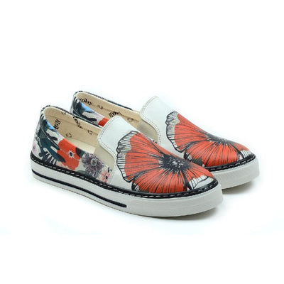 Slip on Sneakers Shoes WGVN4016