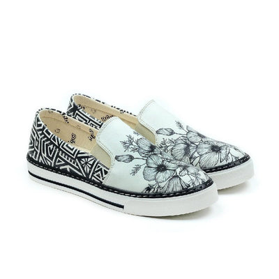 Slip on Sneakers Shoes WGVN4017