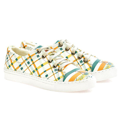 Sailing Slip on Sneakers Shoes WSPR115