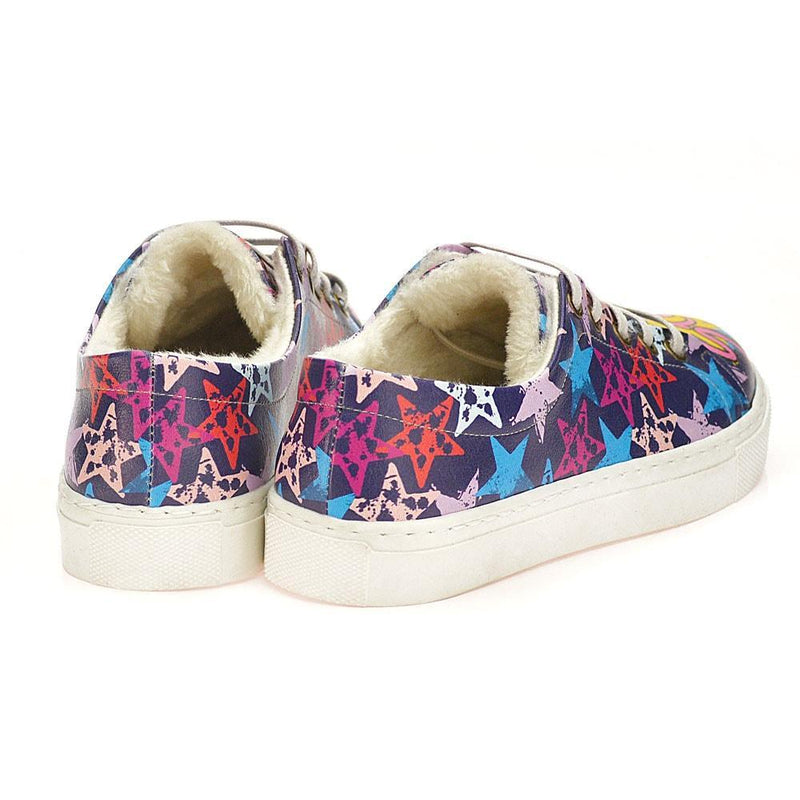 Slip on Sneakers Shoes WSPR118
