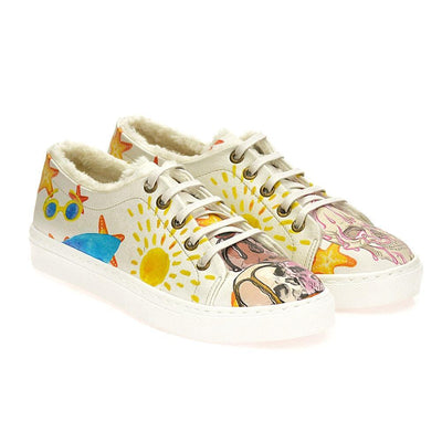 Slip on Sneakers Shoes WSPR120