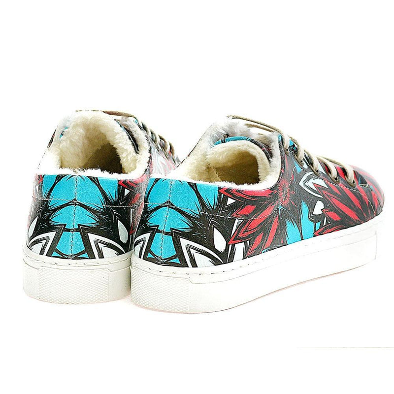 Slip on Sneakers Shoes WSPR121