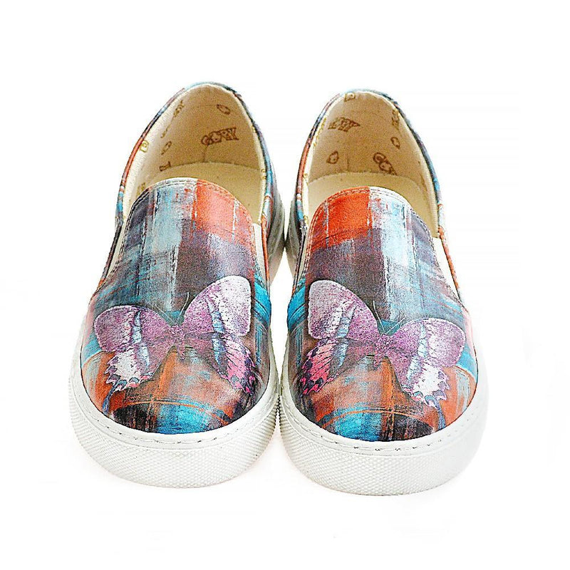 Slip on Sneakers Shoes WVN4039