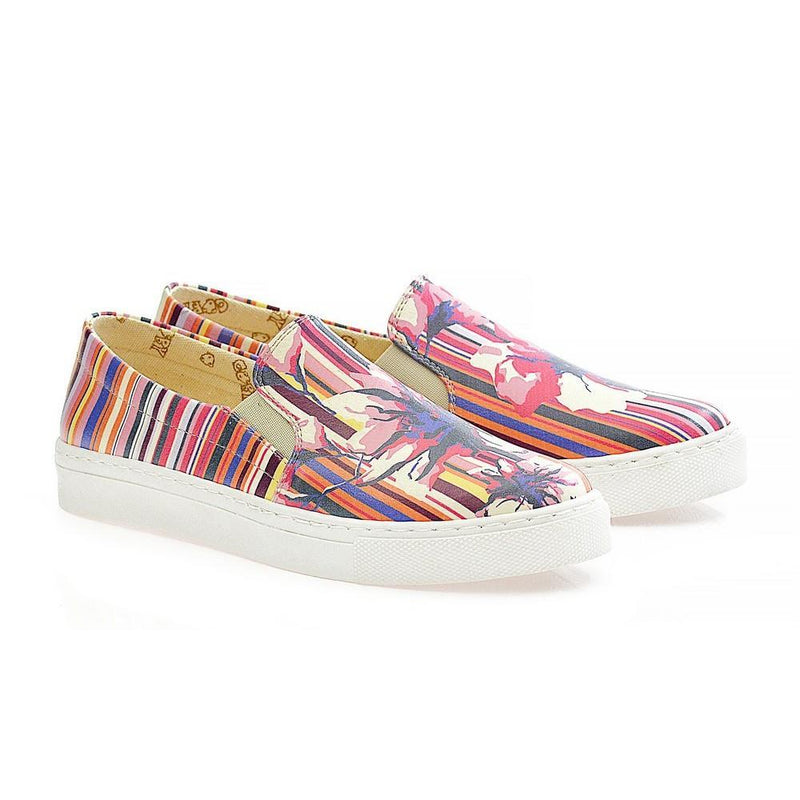 Slip on Sneakers Shoes WVN4041
