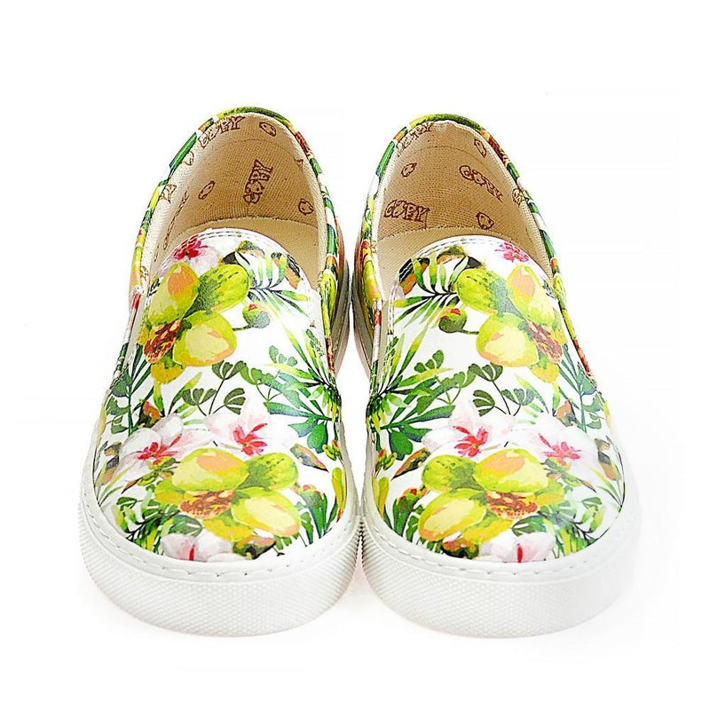 Slip on Sneakers Shoes WVN4042