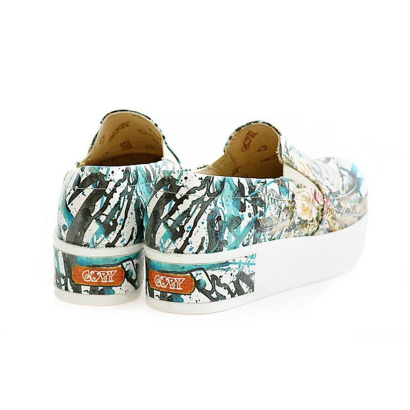 Slip on Sneakers Shoes WVN4224