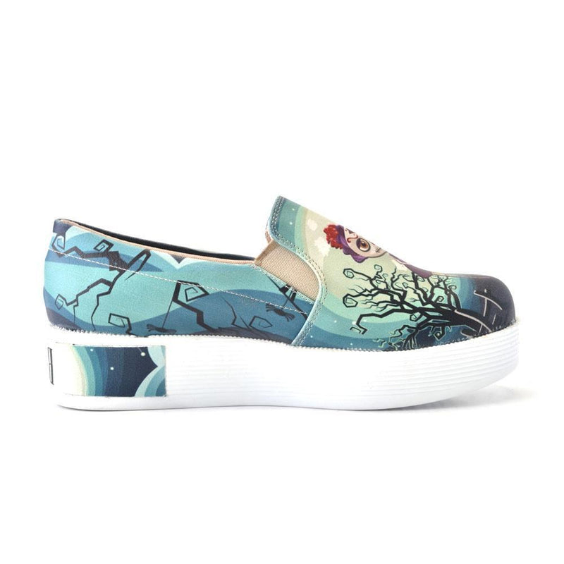 Slip on Sneakers Shoes WVN4233