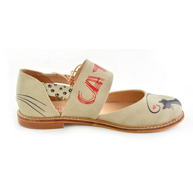 Ballerinas Shoes YAG106
