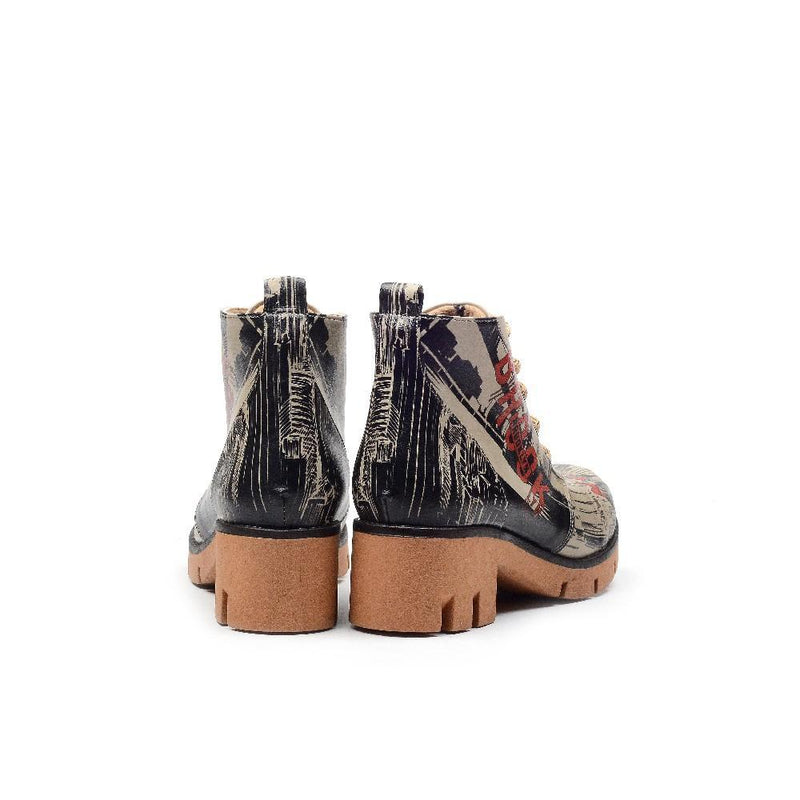 Ankle Boots YHP114