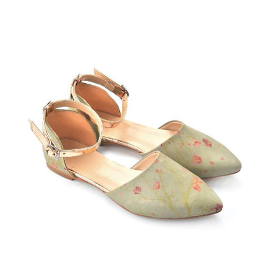 Ballerinas Shoes YSB104