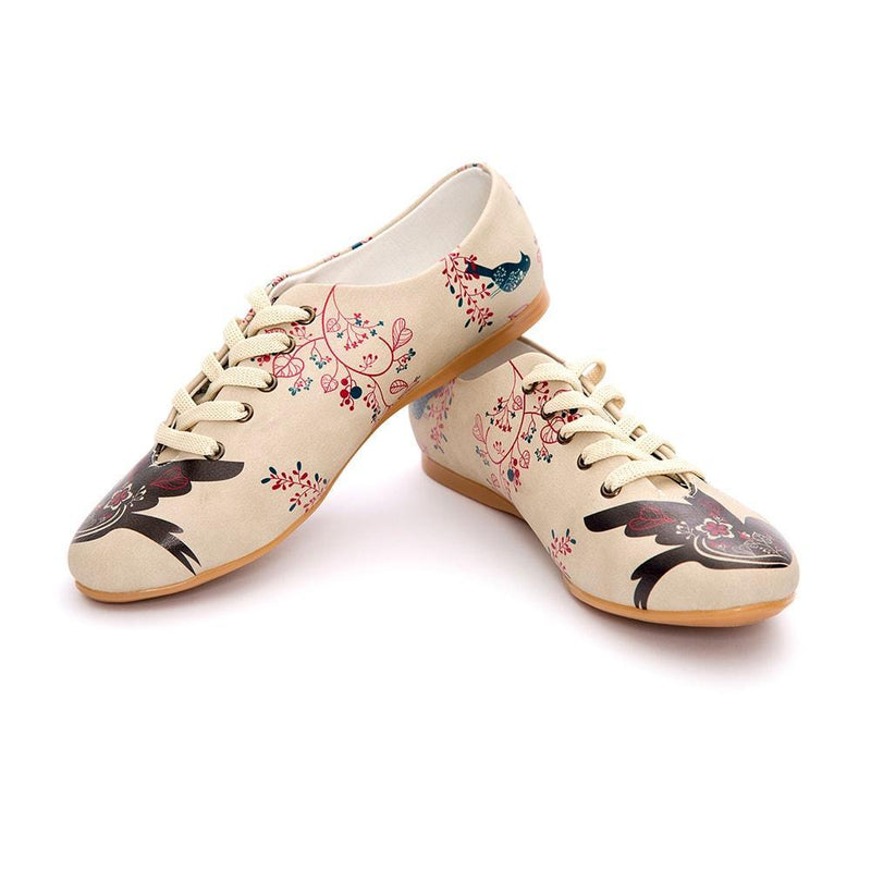 Ballerinas Shoes SLV003