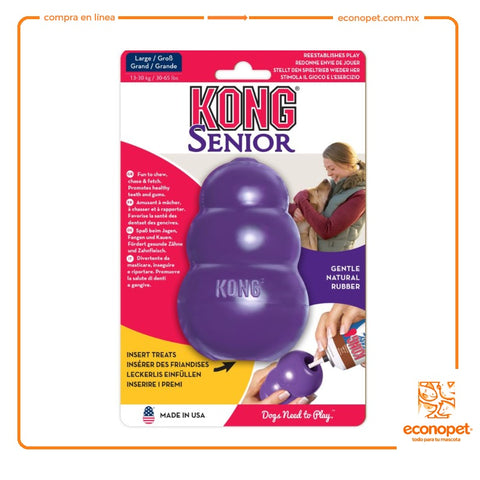 Senior KONG Large