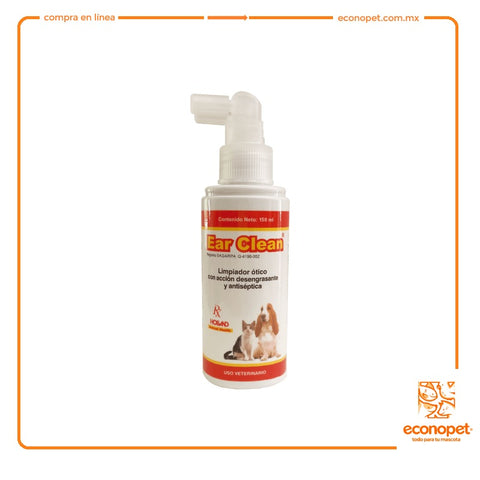 EAR CLEAN SUSPENSION 150 ML