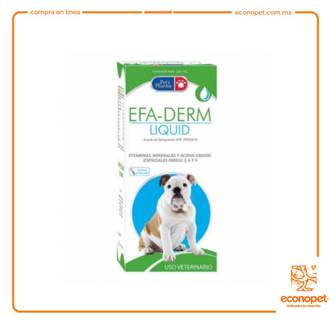 EFADERM SUSP 125ML