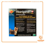 HEARTGARD AZUL CHICO 2-11 KG