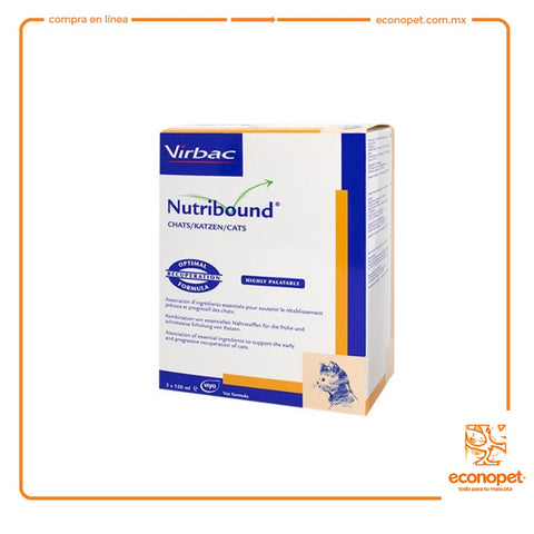 NUTRIBOUND SUSP GATO 150ML