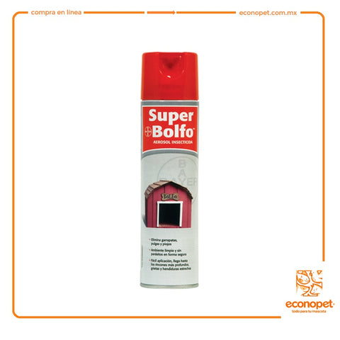 SUPER BOLFO REF 430ML