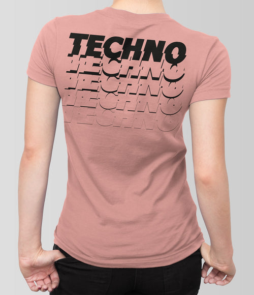 Need Some Techno