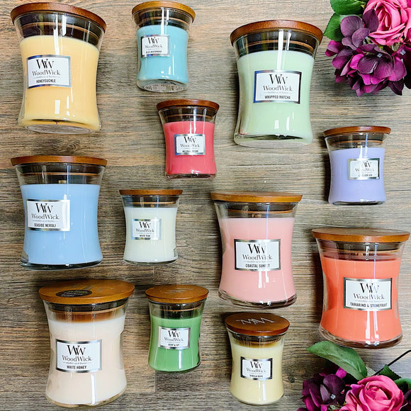 WoodWick® Candles