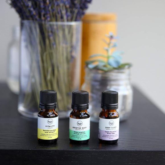 Essential Oils by Rocky Mountain Soap Co.