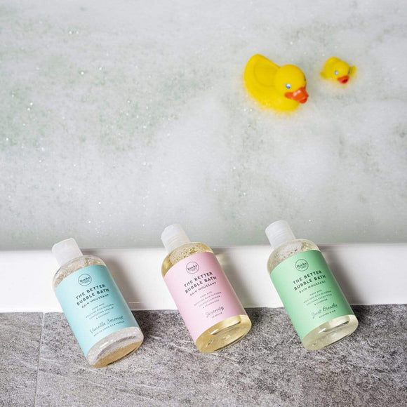 Rocky Mountain Soap Co. Bubble Bath