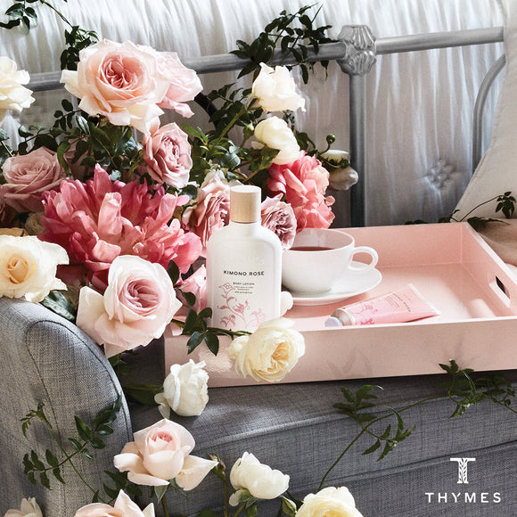 Thymes Kimono Rose Unique Gift Ideas for Her