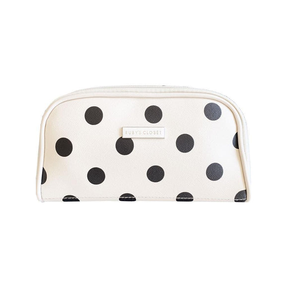 Bling Traveler Creme Dot