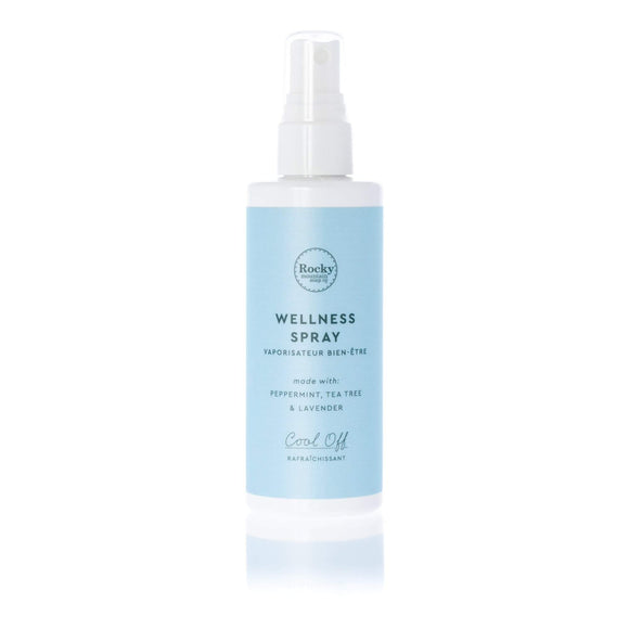 Cool Off Wellness Spray