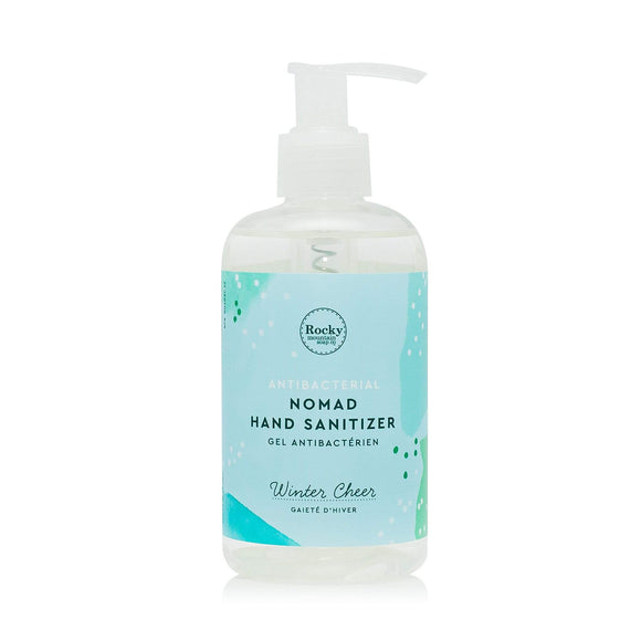 Winter Cheer Nomad Hand Sanitizer [Limited Edition]