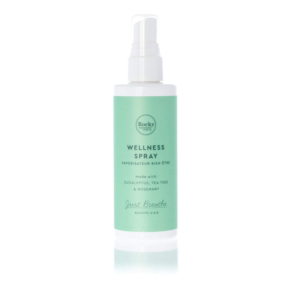 Just Breathe Wellness Spray
