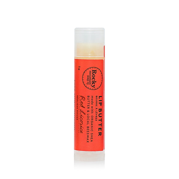 Red Licorice Lip Butter [Limited Edition]
