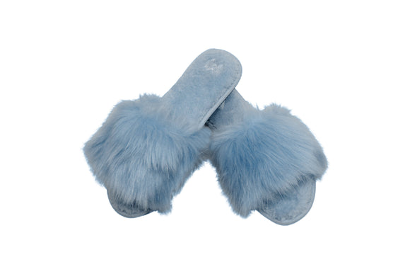 Slumber Slippers Lullaby