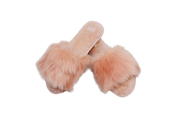Slumber Slippers Posh