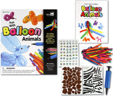 Fun With Balloon Animals Kit
