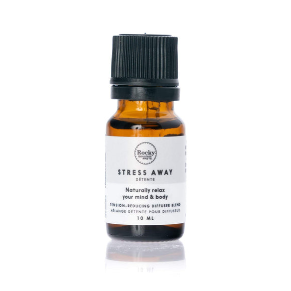 Stress Away Diffuser Oil Blend
